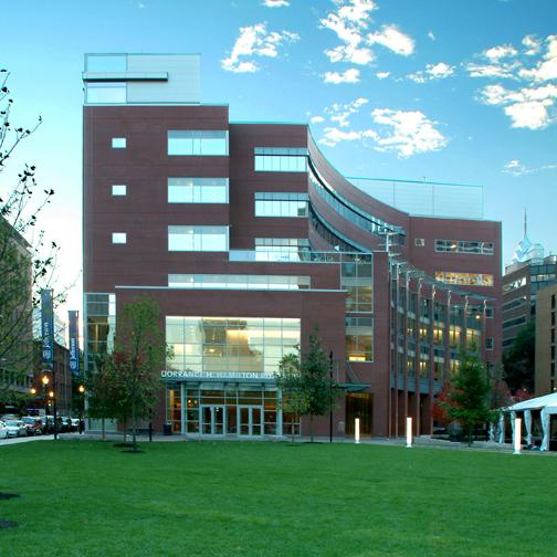 Thomas Jefferson university medical school